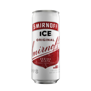 VODKA SMIRNOFF ICE LATA 269ML